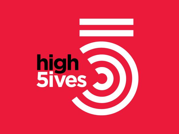 High5ives Brand