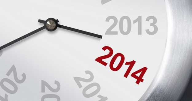 Embracing 2014 and building on our strengths