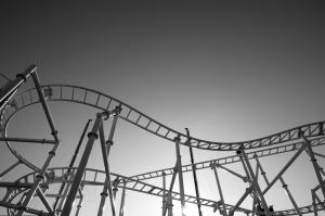 Roller Coaster - blog